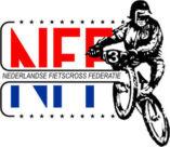 logo van de Nederlandse Fietscross Federatie